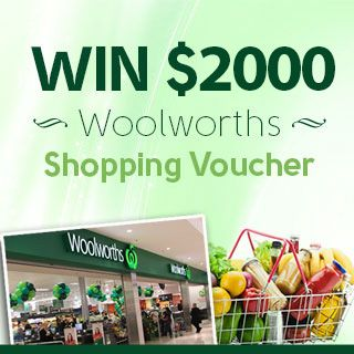 Win 2000 woolworths gift card promotions pinterest shopping win 2000 woolworths gift card negle Image collections