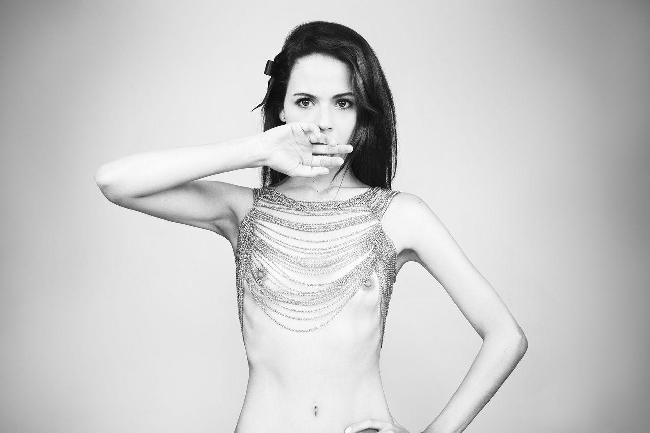 Martina Garcia (Maritza from Narcos) | Soho magazine