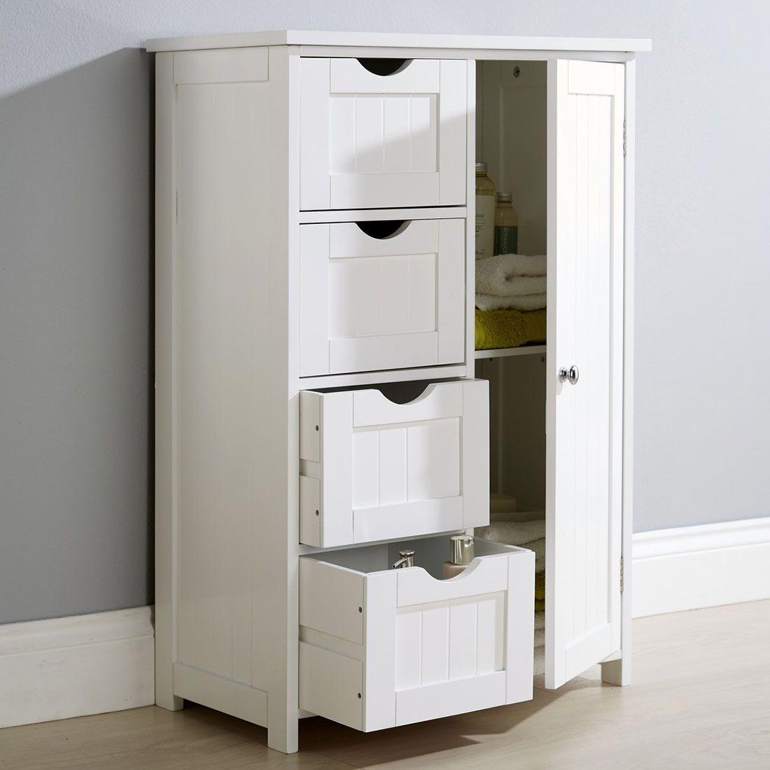 Shaker door drawer bathroom unit u next day delivery shaker