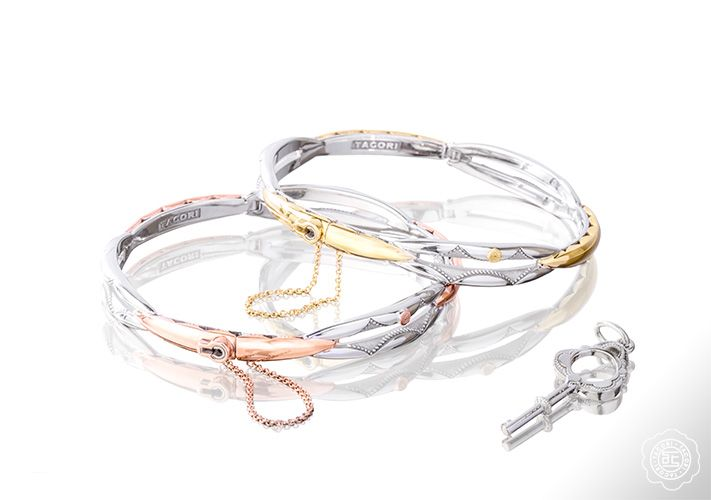 Tacori Promise Bracelets Make A Great Push Present Or Mother S Day Gift For New Mom Mothersday