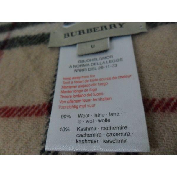 écharpe, pas cher, BURBERRY, collection, cache-col, laine, cachemire ... 9e62fddab1ab