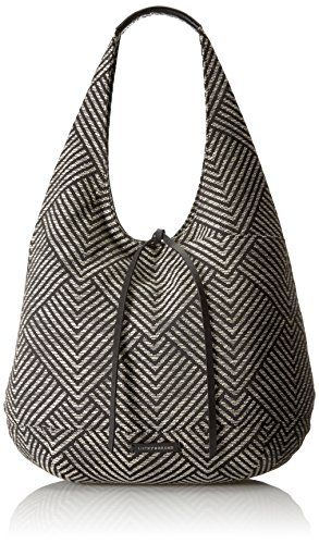e6eb2e6250b0 Lucky Mia Hobo BlackWhiteBlack     Find out more about the great product at  the image link.Note It is affiliate link to Amazon.  america