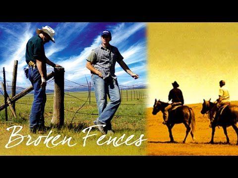 Broken Fences - Full Drama Movie Movies Pinterest Drama movies
