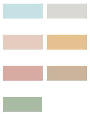 Resultado de imagen para colores gris y beige en for Paleta colores gris