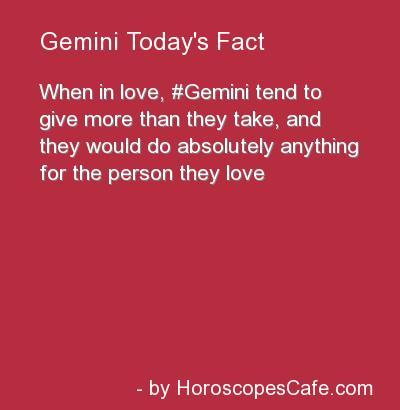 October 12222 Horoscope: Predictions for Gemini