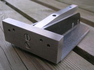 How do I make a jig to grind bevels on a belt grinder? - Page 2