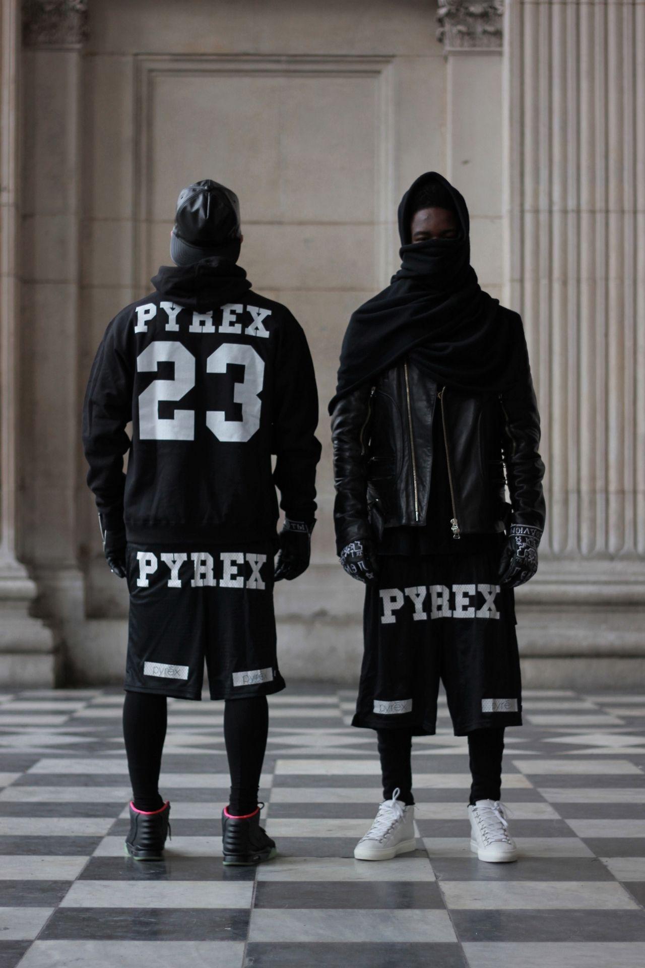 Pyrex Vision   Urban fashion girls, Urban fashion, Urban ...