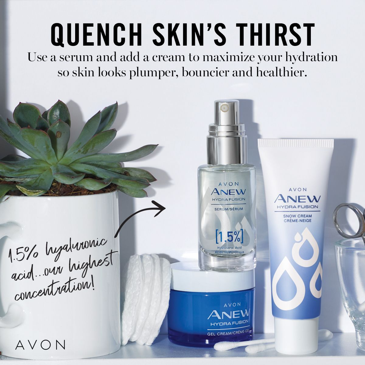 Pin On Love The Skin You Re In Avon Skin Care