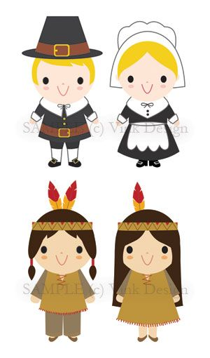 little pilgrims and indians thanksgiving pinterest pilgrim and rh pinterest co uk pilgrims clip art free pilgrim clip art black and white