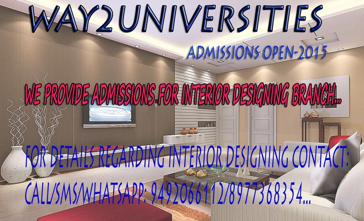 Interior designing course is the procedure of shaping experience space so it   not just decoration but also rh pinterest