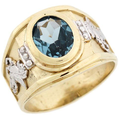10k or 14k Real Gold CZ Four of A Kind Poker Enamel Nugget Lucky Mens Ring