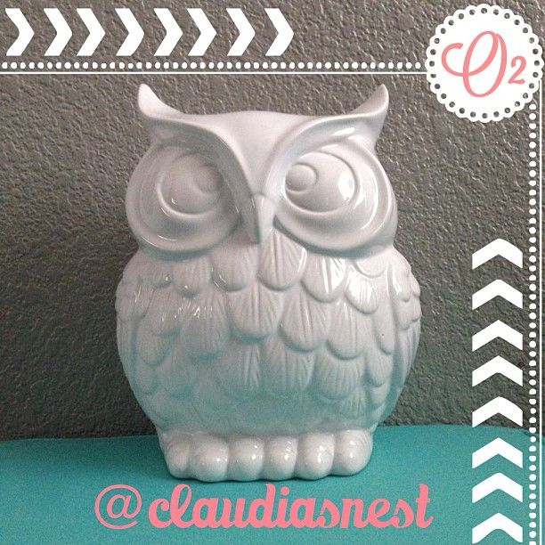 Owl Kitchen Decor Walmart: Origami Owl Decor