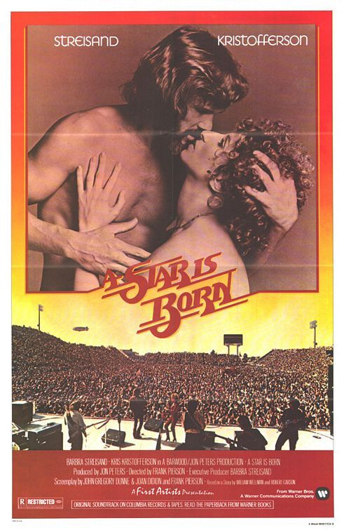 FAVORITE MOVIE CLIPS! A Star Is Born (1976)- Watch Closer Now | Hollywoodland Amusement And Trailer Park