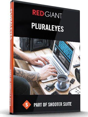 pluraleyes 4 serial