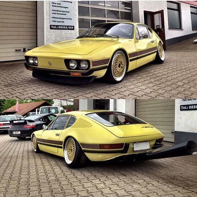 819 To se mi líbí, 16 komentářů – VW fanatic (@corrado_carreras ...