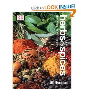 Herbs Spices The Cook S Reference Jill Norman Herbs Spices Cooking Herbs Herbs