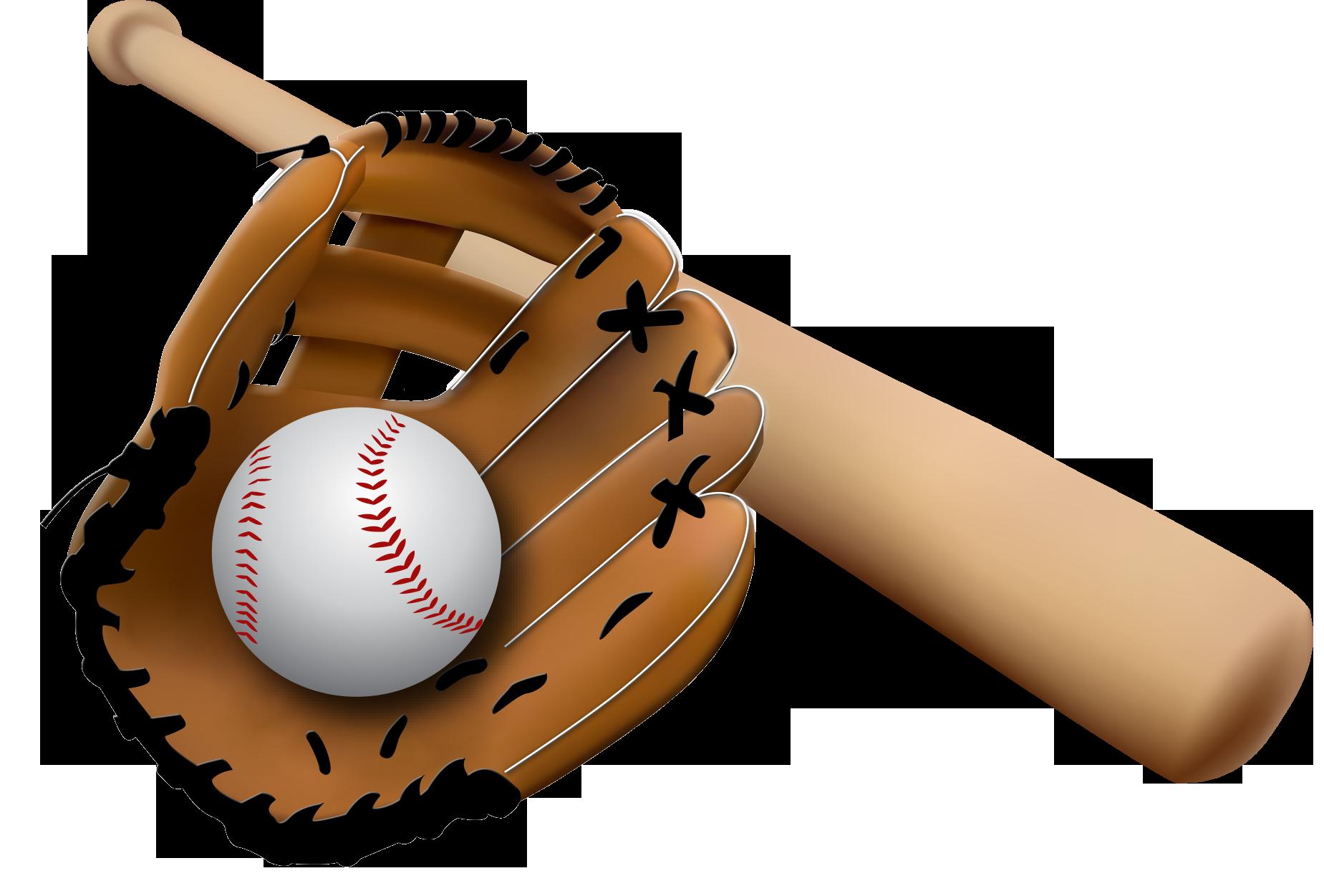 Painting Baseball Transparent Image Baseball Glove Kids Baseball Gloves Baseball Equipment