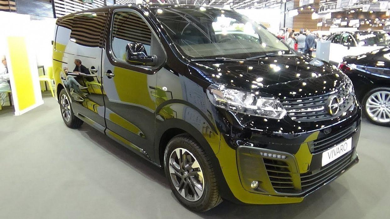 8 Picture Opel Vivaro 2020 Precio In 2020 Car Wallpapers Opel Car
