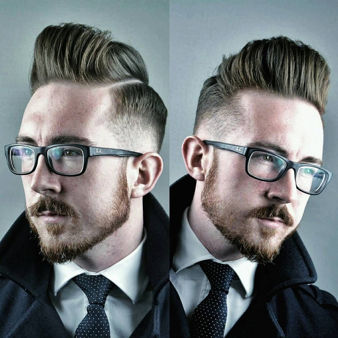 Best Mens Haircuts Hairstyles For A Receding Hairline Pinterest
