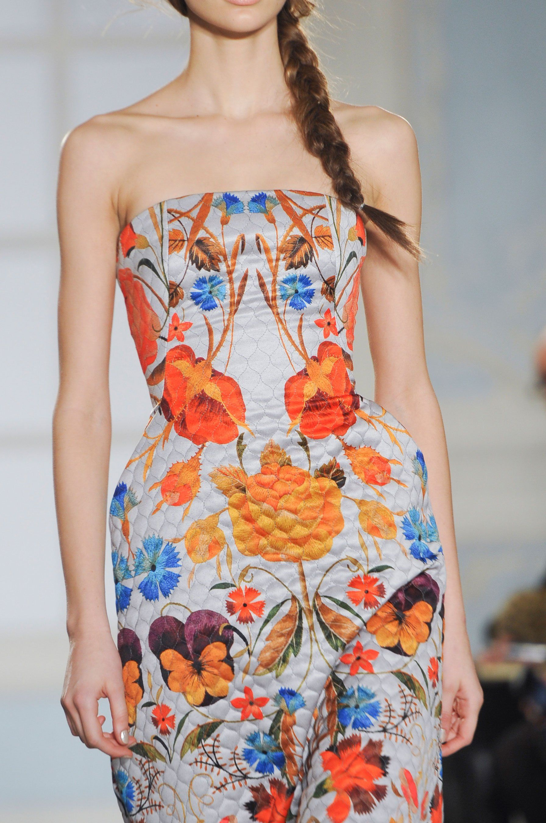 Temperley London Details A/W '14