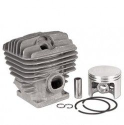 Meteor Piston & Cylinder Assembly (52mm) for Stihl 046, MS 460 Chainsaws