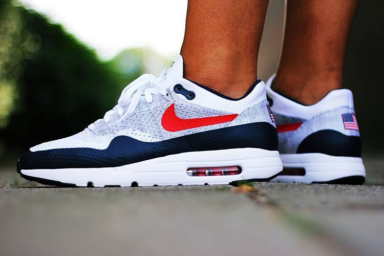 buy popular f8830 00b5f Nike Air Max 1 Ultra Flyknit ID EE.UU. -   rom80 (1)