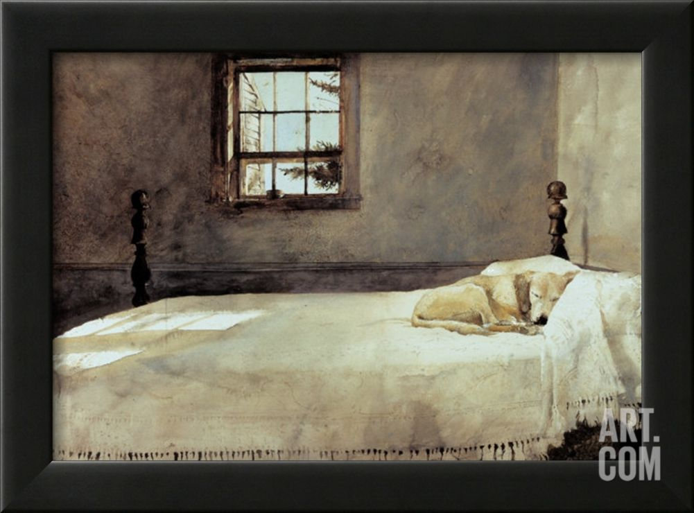 Master Bedroom By Andrew Wyeth Andrew Wyeth Master Bedroom Art