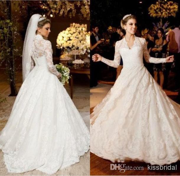 Wholesale A-Line Wedding Dresses