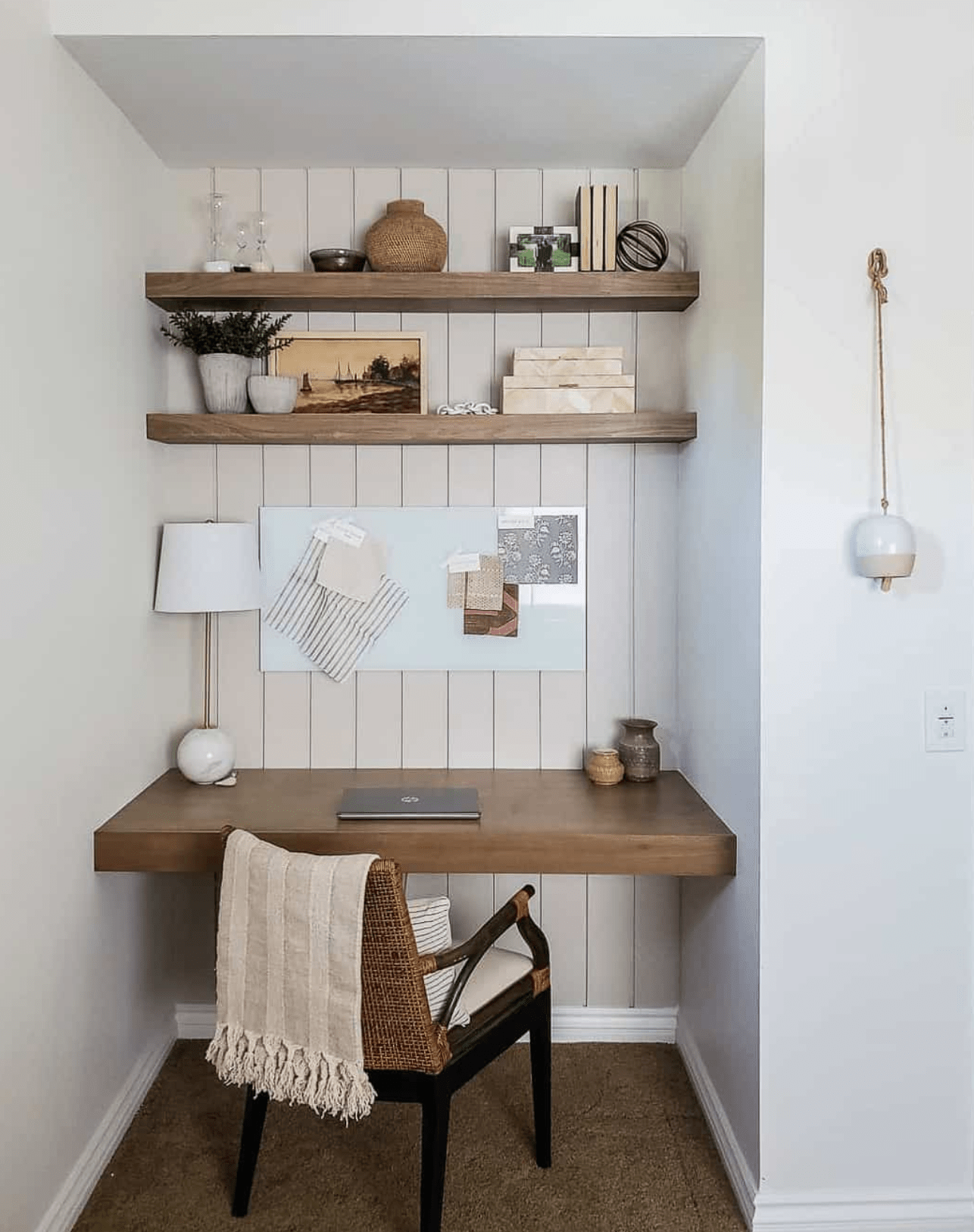 Photo of Home Office Ideas For Small Spaces