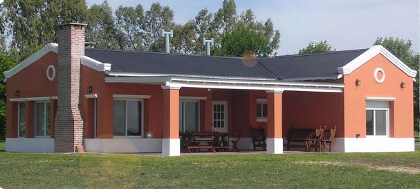 planos de casa estilo anvers de 165 metros cuadrados On casa estilo campo planos