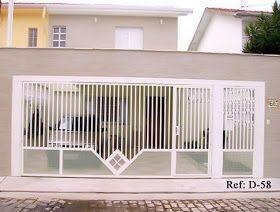 Maravillosas fotos de modelos de ventana Sugerencias, Darti Serralheria Taubaté: modelo de ...