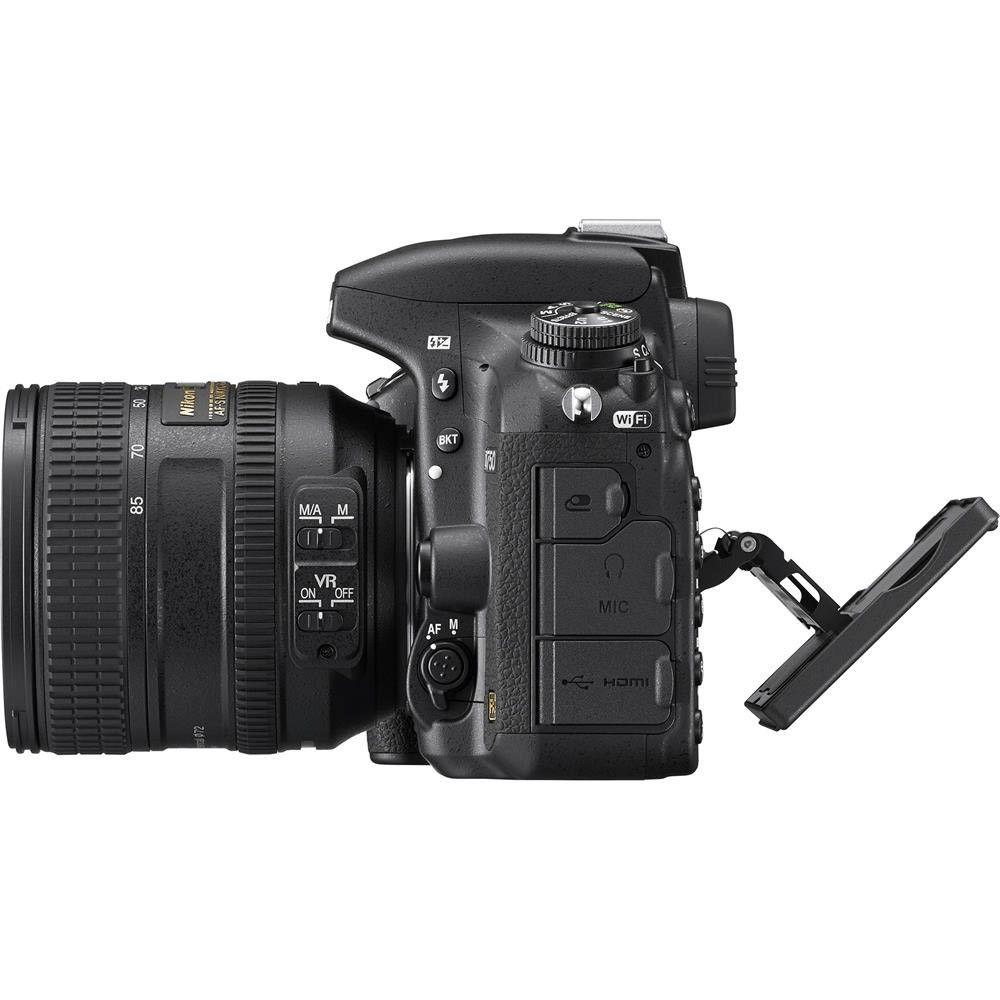 Nikon D750 Kit 24 120 Mm Nikon D750 Nikon Objectif Photo