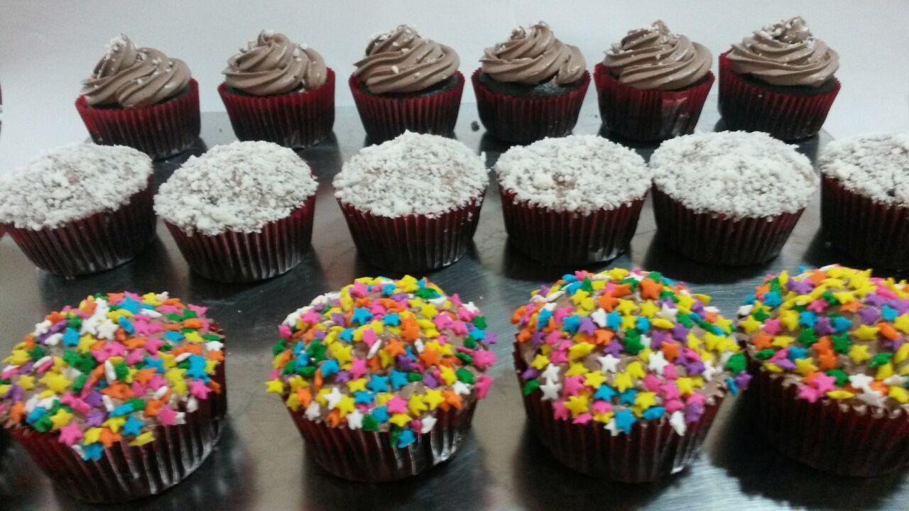 De chocolate, mismo sabor, diferentes presentaciones