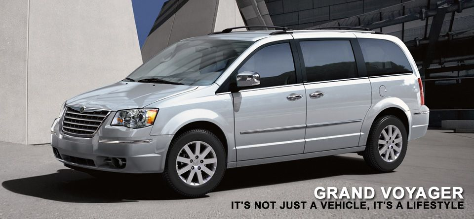 Chrysler Grand Voyager Chrysler Chrysler Voyager Chrysler Town And Country