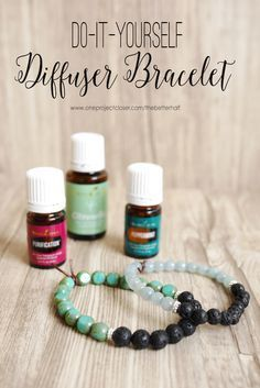 Diy diffuser bracelet beautiful and simple do it yourself to wear diy diffuser bracelet beautiful and simple do it yourself to wear your essential solutioingenieria Choice Image