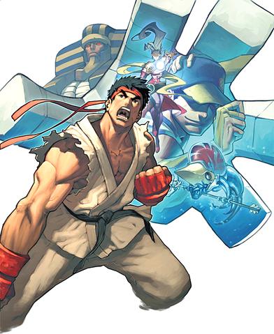 Capfightevotsang2 Png Ryu Street Fighter Street Fighter Art Street Fighter Tekken