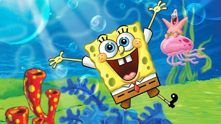 Spongebob Squarepants Best Day Ever Ultra Ebook Spongebob Wallpaper Spongebob Spongebob Drawings