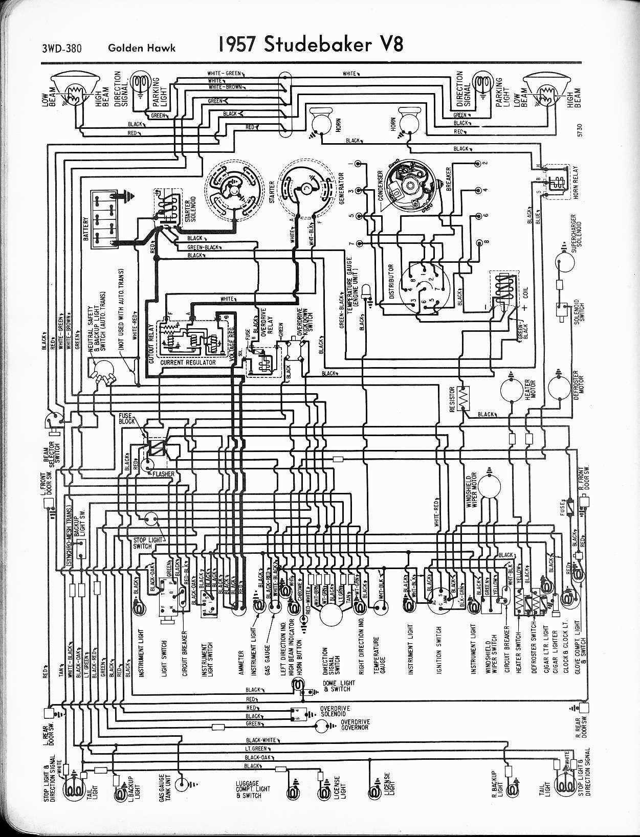 medium resolution of 1953 studebaker wiring diagram wiring diagram post studebaker wiring diagrams