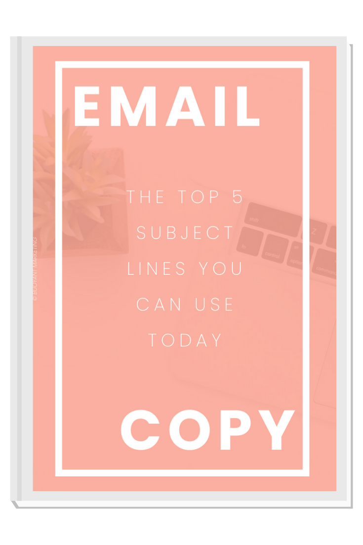 Email subject line ideas Email subject lines examples