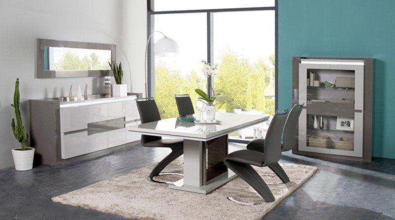 buffet 4 portes rimini taupe gris meubles pas cher pinterest taupe and buffet. Black Bedroom Furniture Sets. Home Design Ideas