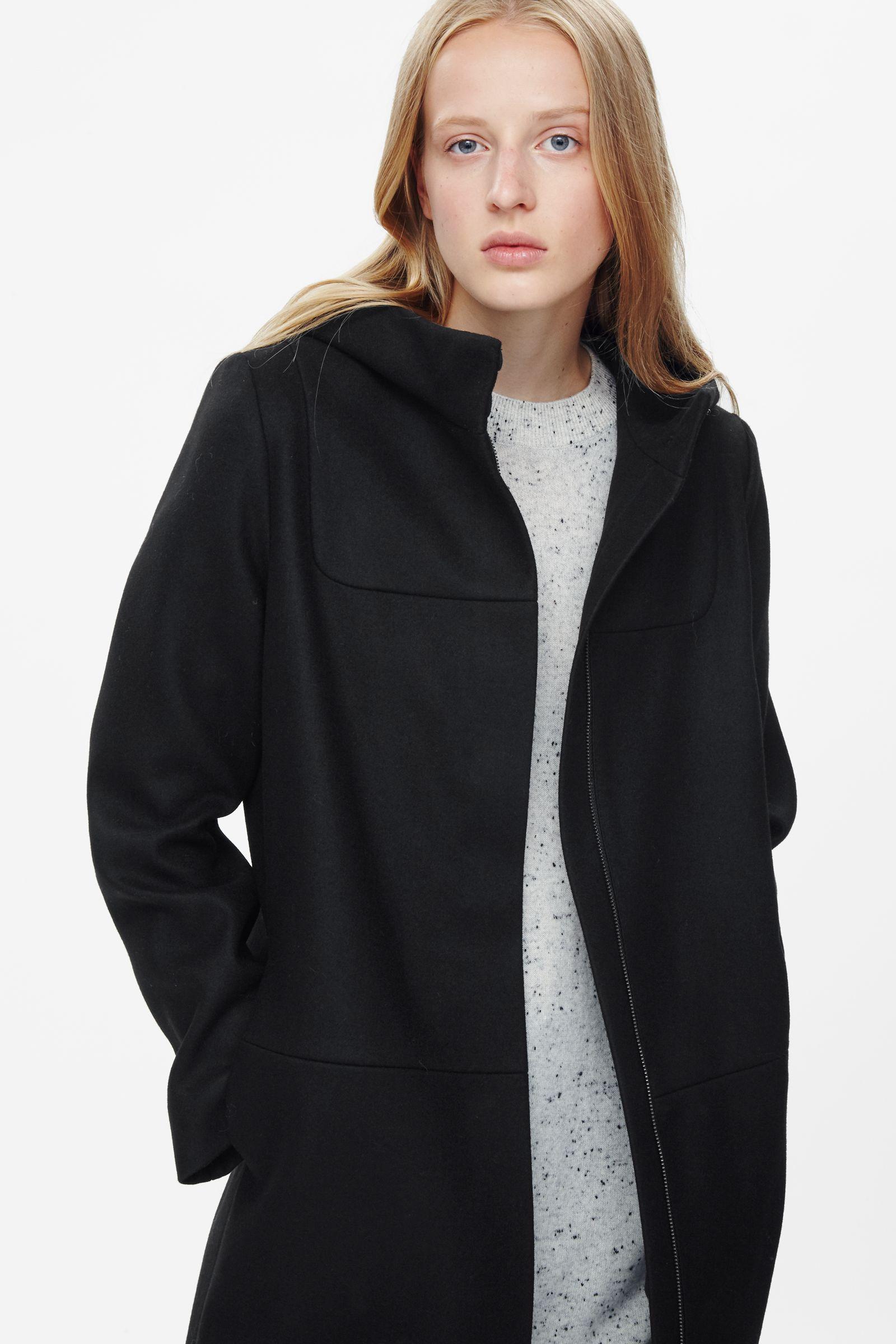 Wool duffle coat | Autumn Style | Pinterest | Duffle coat and Autumn