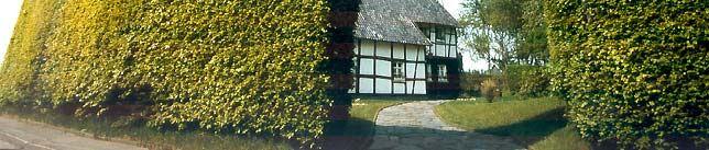 Kennt Ihr schon Höfen? Höfen zählt zu den schönsten Dörfern Deutschlands. Die Umgebung um Höfen bietet Euch Natur und Kultur in Hülle und Fülle.