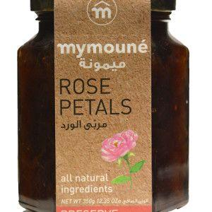 Rose Petals Preserve