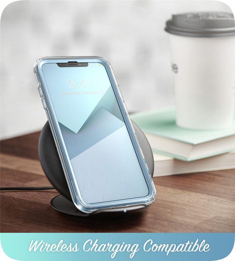 Iphone xs max case 65 inch cosmo series fullbody glitter