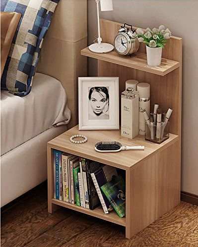 10 Actually Stylish Bedside Tables That Wont Keep You Up At Night