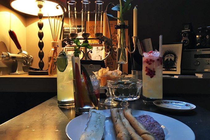 Rufus Bar, Andernach, Germany