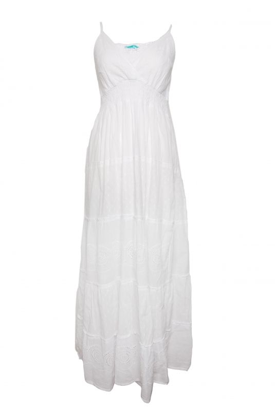 ibiza lange jurken