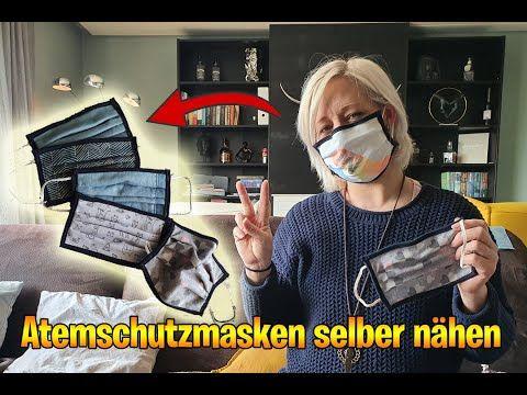 Photo of ATEMSCHUTZMASKEN für Corona SELBER NÄHEN – Nicole Bicher