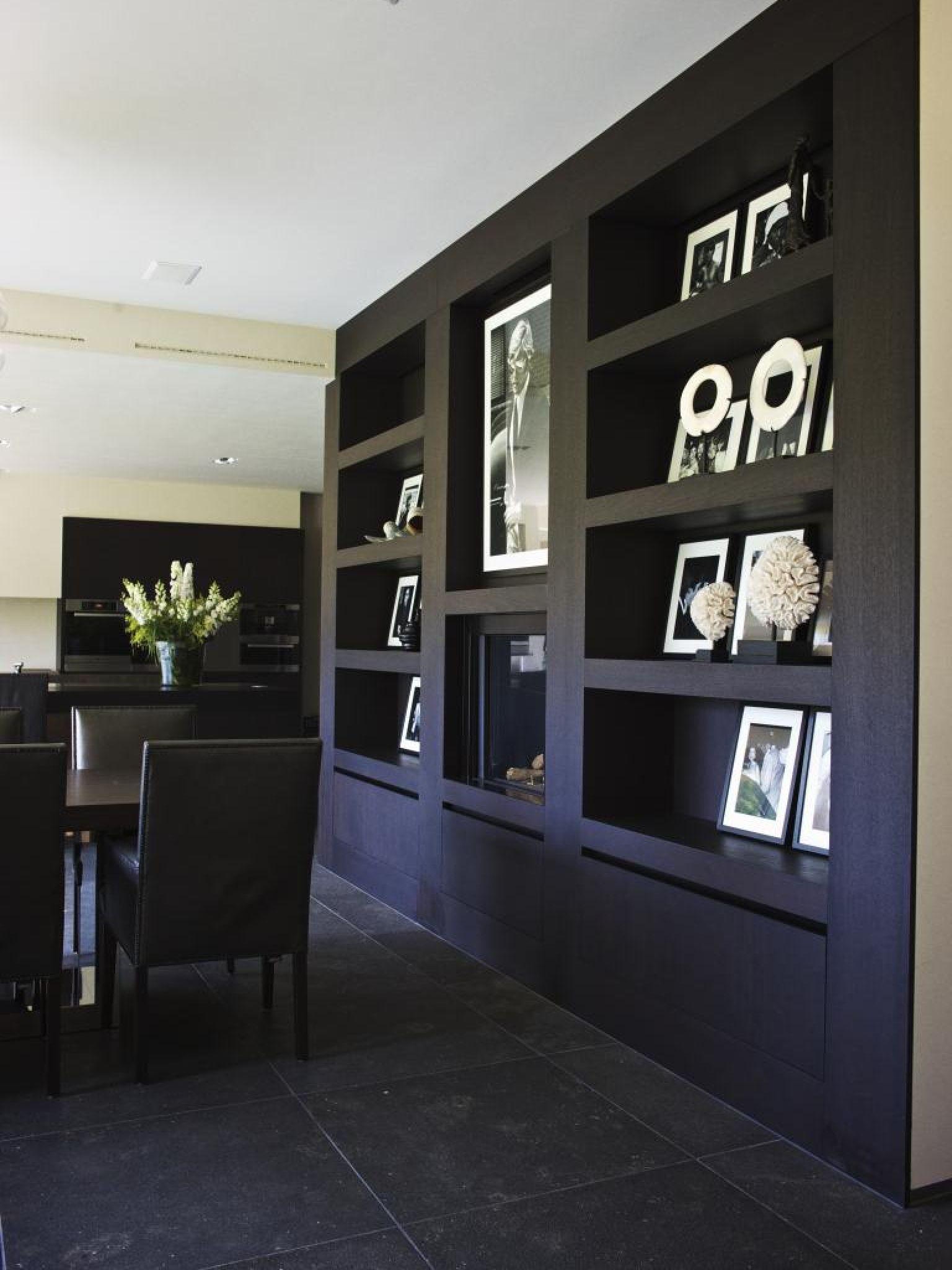 Eetkamer - Interieur | Pinterest - Eetkamer, Kast en Kasten