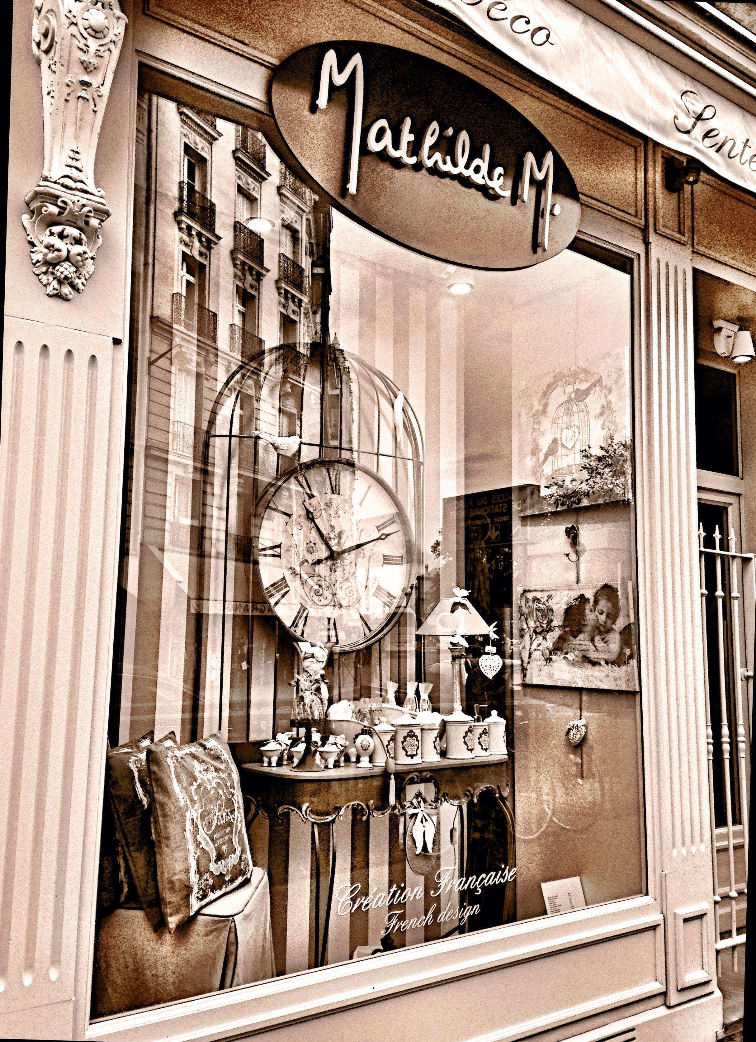 storefront photography mathilde m boutique paris france paris pinterest paris. Black Bedroom Furniture Sets. Home Design Ideas